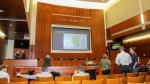 The zoning change passed unanimously after multiple conditions were agreed to by the Beverly Grove representatives. (Bailey Lewis/Community Impact Newspaper)
