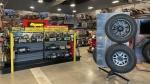 4 Wheel Parts store interior