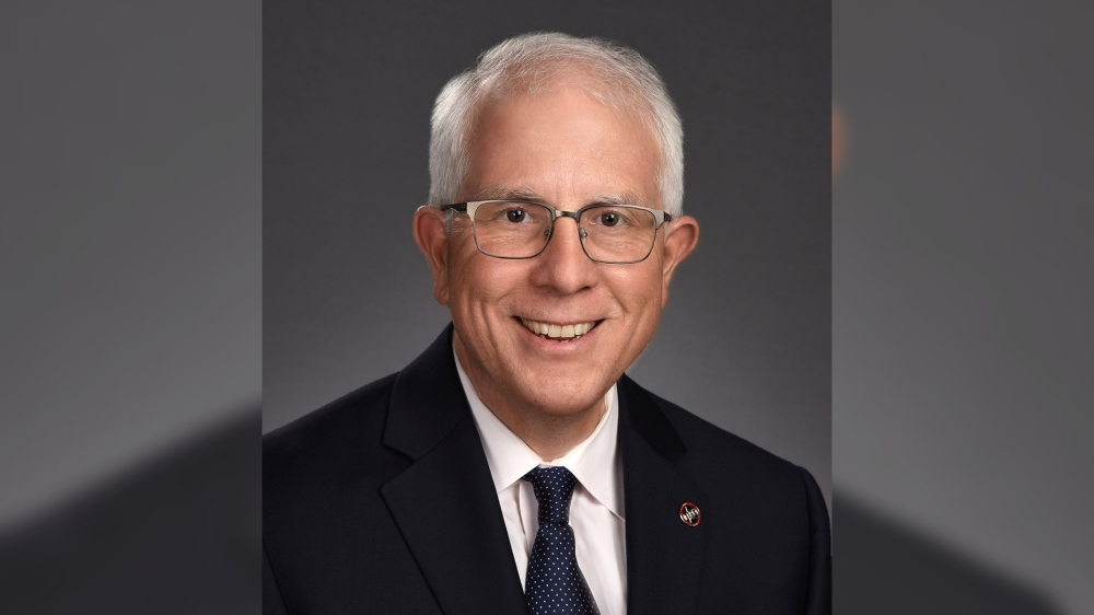 The Fort Bend ISD board of trustees approved the appointment of Steve Bassett as a deputy superintendent on Oct. 18. (Courtesy Fort Bend ISD)