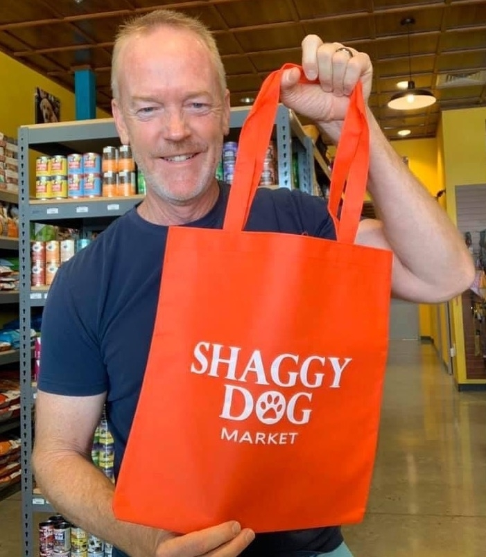The third location of Shaggy Dog Market opened in San Marcos in September. (Courtesy Shaggy Dog Market).