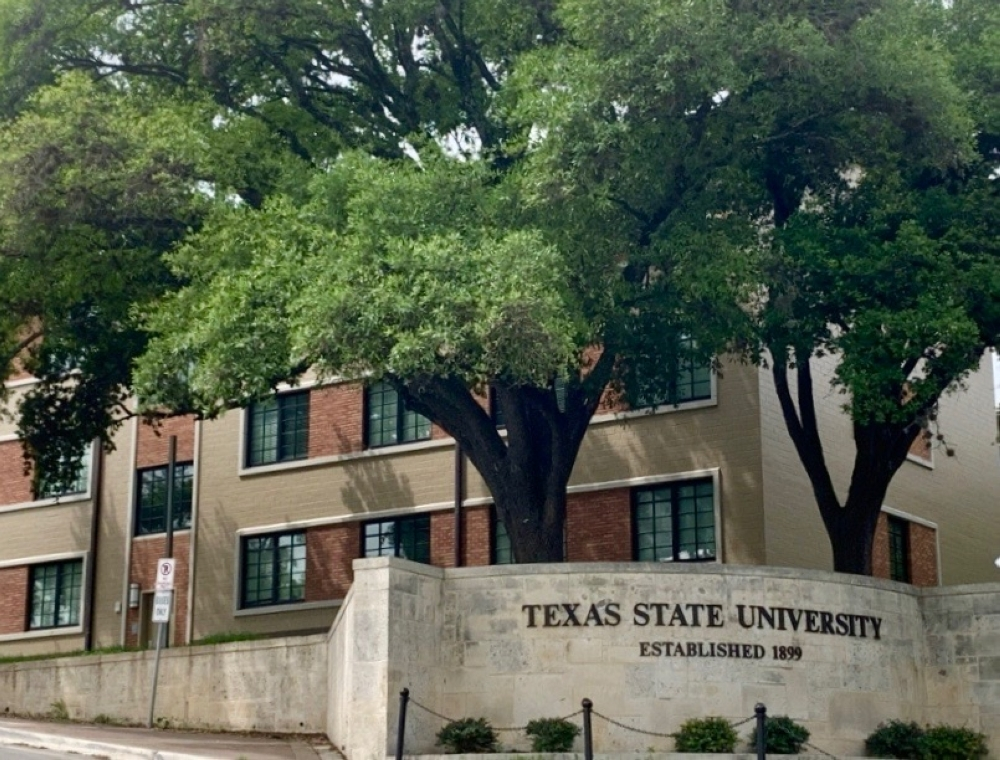 Texas State University awarded $9.8 million for training and research into active shooter response. (Joe Warner/ Community Impact Newspaper)