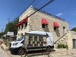 Madrone Coffee opened Oct. 2 in Southwest Austin. (Deeda Lovett/Community Impact Newspaper)