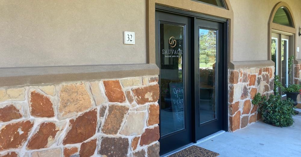 Sauvage Salon and Spa opened Sept. 13 at 2851 Joe Dimaggio Blvd., Ste. 32, Round Rock. (Brooke Sjoberg/Community Impact Newspaper)