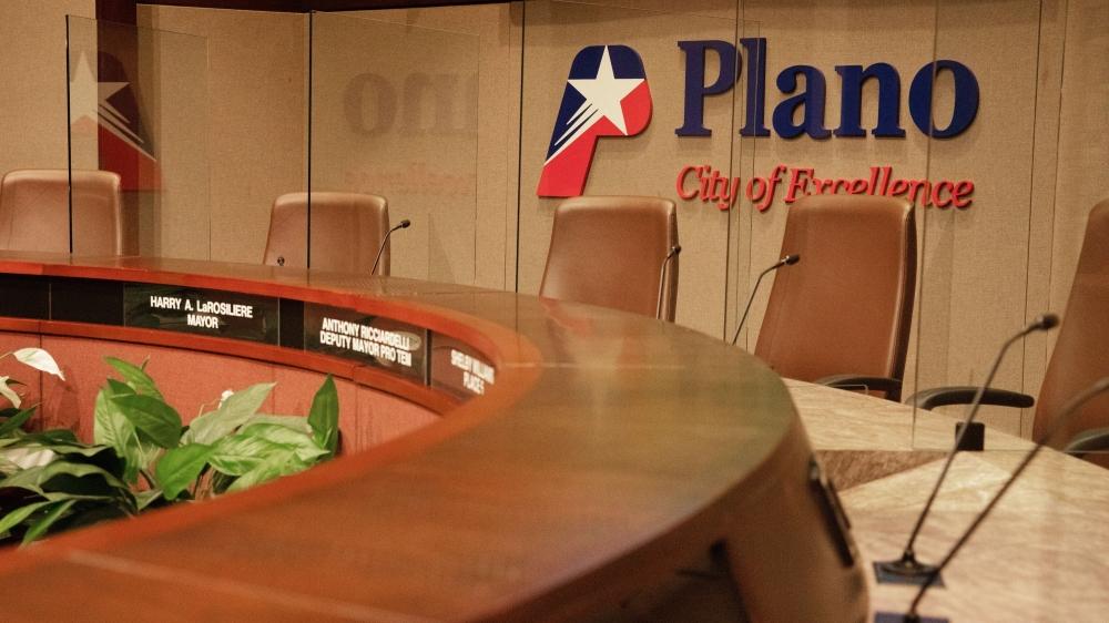 plano council chambers