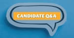 Four candidates are in the running for one at-large position. (Community Impact Newspaper Staff)
