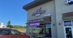 Black Sugar Caffe opened in mid-October in Round Rock at 635 University Blvd., Ste. 100. (Brooke Sjoberg/Community Impact Newspaper)