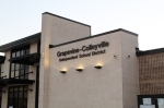 GCISD administration building