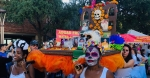 Muertos Fest, a two-day Dia de los Muertos event at Hemisfair, leads off two weekends of family-friendly Day of the Day and Halloween festivities. (Courtesy Muertos Fest)