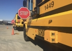 Dripping Springs ISD hopes to speed up licensing for bus drivers by sending them to a San Antonio school district for testing. (Community Impact Staff)