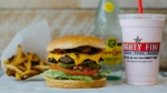 Mighty Fine Burgers, Fries & Shakes operates five locations in the Greater Austin area. (Courtesy Mighty Fine)